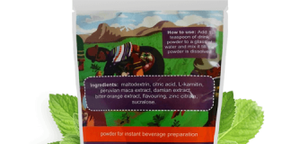 Peruvian Maca - funziona - prezzo - dove si compra - sito ufficiale - opinioni - Italia