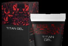 Titan Gel - funziona - recensioni - opinioni - sito ufficiale - amazon - prezzo - controindicazioni