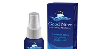 Good Niter - funziona - opinioni - dove si compra? - funziona - recensioni - effetti collaterali - controindicazioni