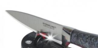 Laser Sharpener - prezzo - funziona - opinioni - dove si compra - sito ufficiale - Italia