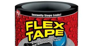 Flex Tape - opinioni - recensioni - forum