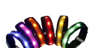 Safe Light Collare