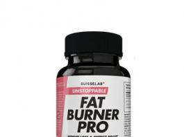 Fat Burner Pro - prezzo - funziona - opinioni - dove si compra? - sito ufficiale - Italia
