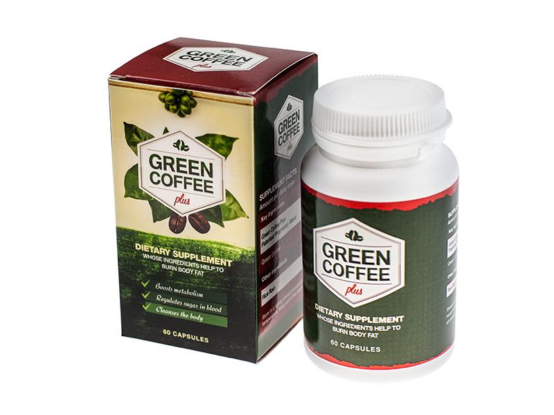 green coffee pure si compra in farmacia