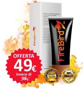Firebird - prezzo - funziona - opinioni - dove si compra? - sito ufficiale - Italia
