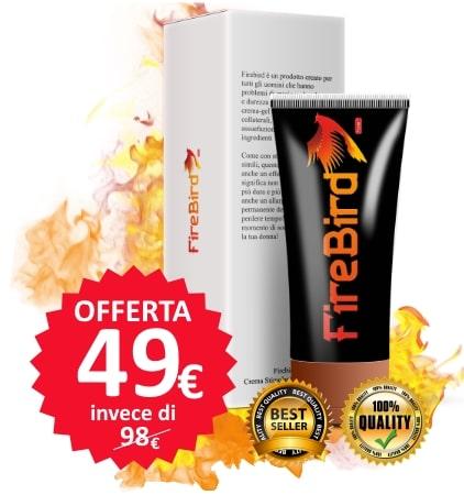 Firebitd - prezzo - funziona - opinioni - dove si compra? - sito ufficiale - Italia