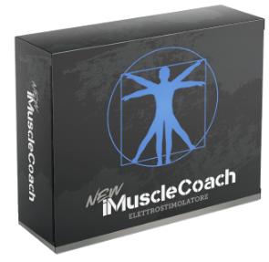 iMuscle Coach