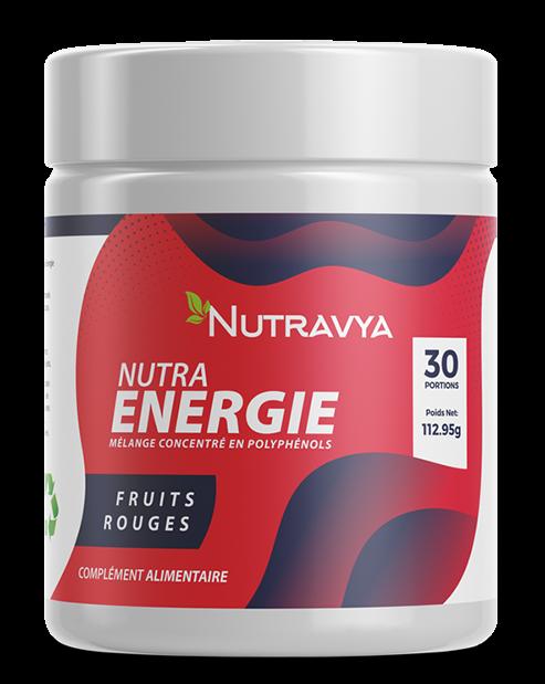 Nutravya Nutra Energie - opinioni - recensioni - forum