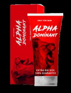 Alpha Dominant - opinioni - recensioni - forum