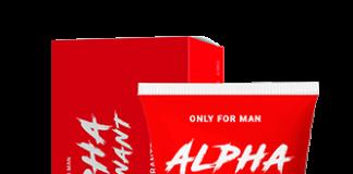 Alpha Dominant - prezzo - funziona - opinioni - dove si compra? - sito ufficiale - Italia