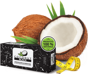 Coconut Black - opinioni - recensioni - forum