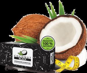 Coconut Black - prezzo - funziona - opinioni - dove si compra? - sito ufficiale - Italia