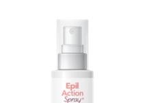 Epil Action Spray - prezzo - funziona - opinioni - dove si compra? - sito ufficiale - Italia