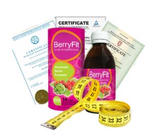 BerryFit - dove si compra? in farmacia - amazon - prezzo