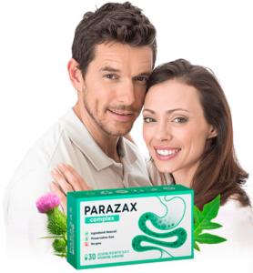 Parazax - effetti collaterali - controindicazioni