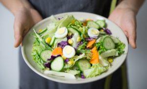 Principi di una dieta equilibrata