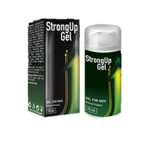 StrongUp Gel - opinioni - recensioni - forum