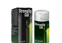StrongUp Gel - prezzo - funziona - opinioni - dove si compra? - sito ufficiale - Italia