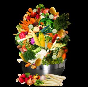 Una rivoluzione nella piramide alimentare