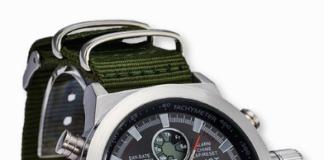 xTechnical Watch - prezzo - funziona - opinioni - dove si compra- sito ufficiale - Italia