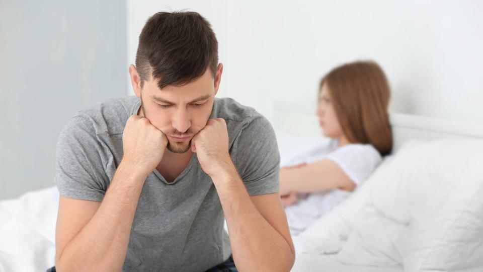 Colpa del testosterone o di errati stili di vita?