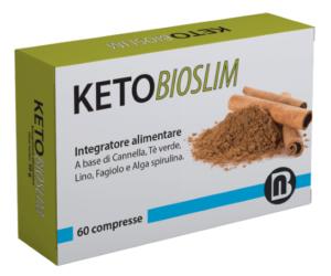 Keto BioSlim - opinioni - recensioni - forum