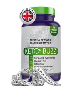 Keto Buzz - opinioni - recensioni - forum