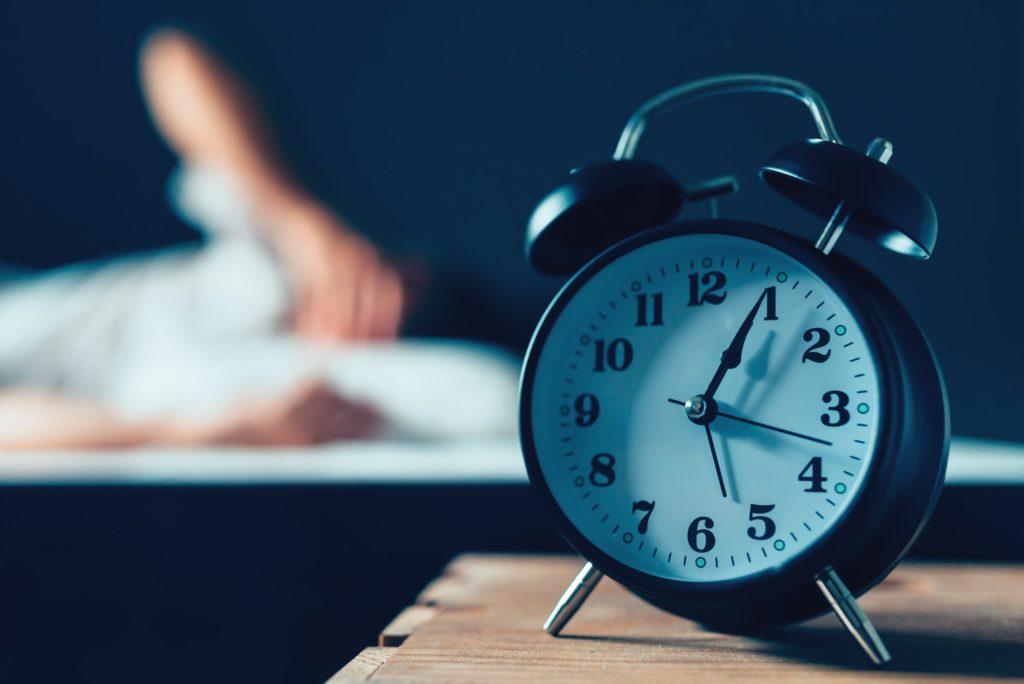 La salute del sonno