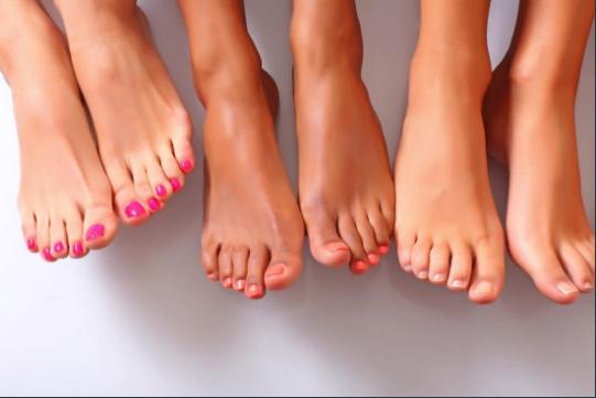 Foot Mask - effetti collaterali - controindicazioni