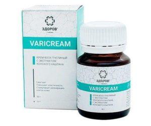 Varicream - opinioni - recensioni - forum