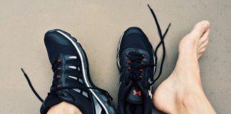 Vesciche ai piedi cause