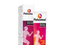 Flekosteel - prezzo - funziona - opinioni - dove si compra? - sito ufficiale - Italia