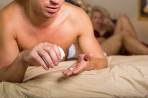 Le cause più comuni della disfunzione erettile
