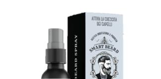 Smart Beard Spray - prezzo - funziona - opinioni - dove si compra? - sito ufficiale - Italia
