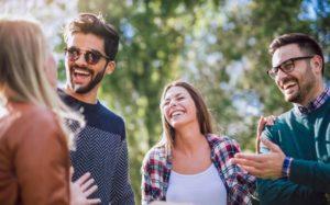 Happy Smile, controindicazioni, effetti collaterali