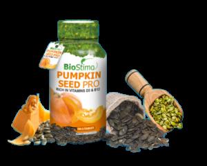 Pumpkin Seed Pro - prezzo - funziona - opinioni - dove si compra? - sito ufficiale - Italia