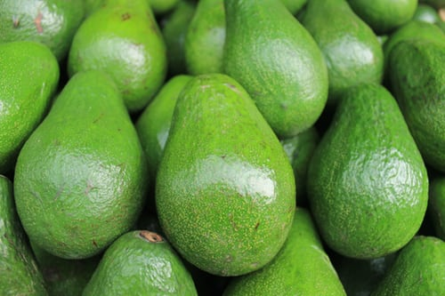 Benefici che porta avocado