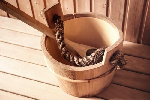 Sauna di vapore top 5 dei benefici della sauna