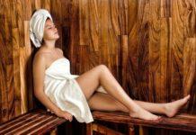 Vale la pena usare la sauna a vapore