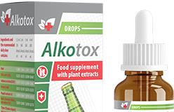 Alkotox - opinioni - prezzo - dove si compra? - sito ufficiale - Italia - funziona