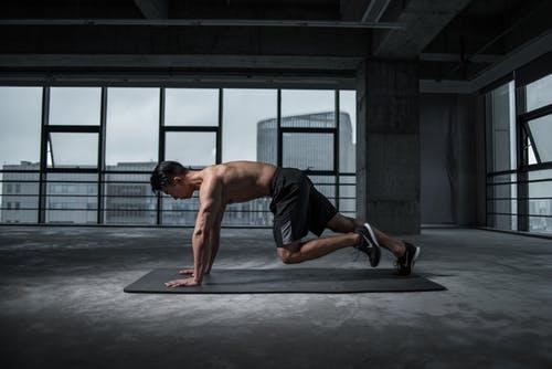 Diversi esercizi