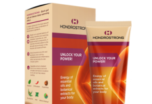 Hondro Strong - prezzo - dove si compra? - sito ufficiale - Italia - funziona - opinioni