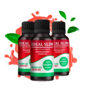Ideal Slim - forum - recensioni - opinioni