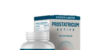 Prostatricum Active - Italia - sito ufficiale - dove si compra? - opinioni - prezzo - funziona