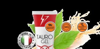 Tauro Gel - dove si compra? - sito ufficiale - Italia - funziona - opinioni - prezzo