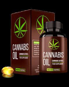 Cannabis Oil - forum - opinioni - recensioni