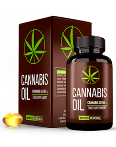 Cannabis Oil - prezzo - dove si compra? - sito ufficiale - Italia - funziona - opinioni