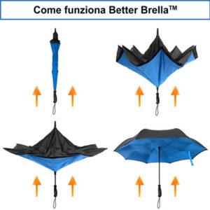 Better Brella - amazon - prezzo - dove si compra? in farmacia