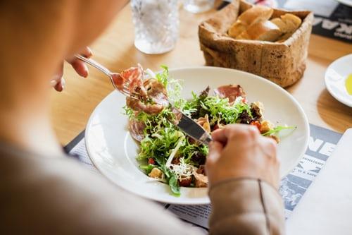 Dieta adeguata