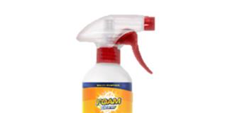 Foam Cleaner - opinioni - sito ufficiale - dove si compra? - funziona - prezzo - Italia